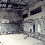 Sala gimnastyczna w szkole