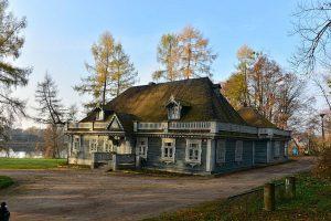 Dom Myśliwski w Białowieży